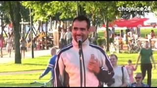 Festiwale - Limo & Czesuaf (Charzykowska Bitwa Kabaretowa 2010)