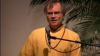 Guru - Vortrag mit Sukadev