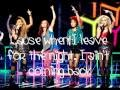 Little Mix- Tik Tok/Push It- Lyrics [X-Factor]