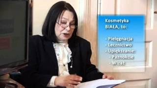 Edukacja kosmetyczna ASP, cz. 2
