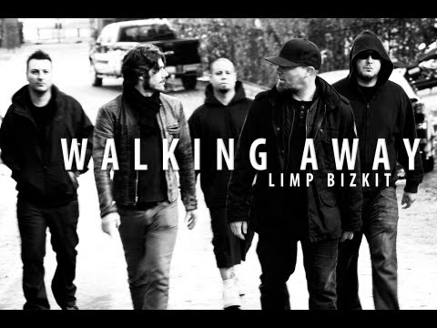 Limp Bizkit - Walking Away (HD)