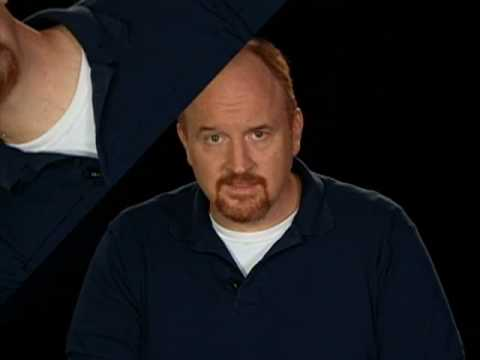 Louis C.K. on Father-s Day