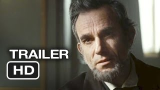 Lincoln Official Trailer (2012) Steven Spielberg Movie HD
