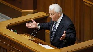 Украинцы чувствуют себя обманутыми — первый президент страны