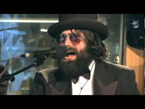 The Beards - You should consider having sex with a bearded man (live on Triple J Radio)
