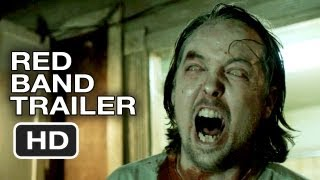 The Revenant Official Red Band Trailer (2012) - Zombie Horror Movie HD