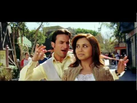 Nihaal Ho Gayi - Thoda Pyaar Thoda Magic (2008) *HD* *BluRay* Music Videos