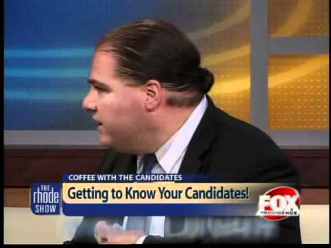 Coffee with the Candidates: Chris Young