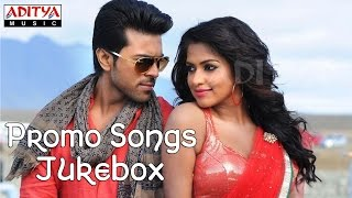 Nayak Movie Promo Songs - Jukebox
