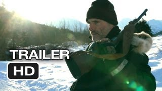 The Frankenstein Theory Official Trailer (2013) - Timothy V. Murphy Thriller HD
