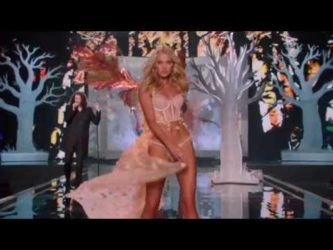 Elsa Hosk on Becoming a Victoria's Secret Angel - UChWXY0e-HUhoXZZ_2GlvojQ
