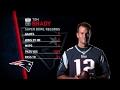 NFL Monday QB: Tom Brady's performance