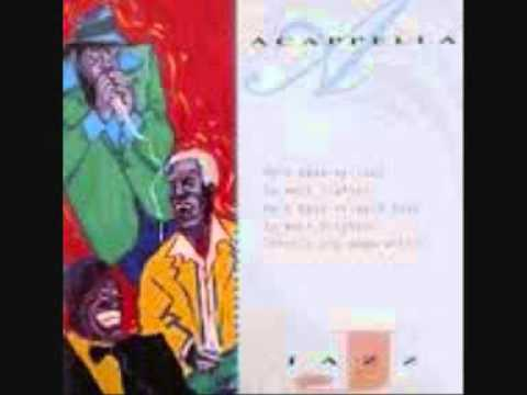 Acappella Jazz - Right Way