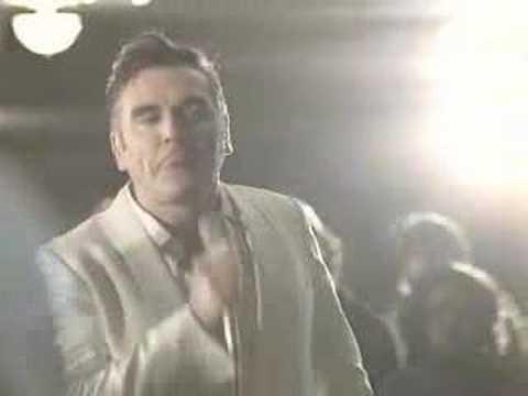 Morrissey -- Irish Blood, English Heart