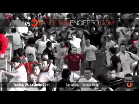 Tudela - 25 de Julio 2011 - Cebada Gago
