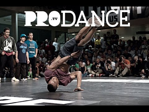 All battles All USA Vs. Latin America [IBE 2011]