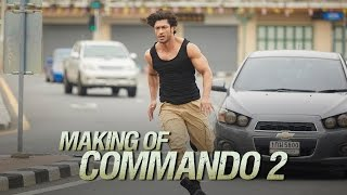 Making of Commando 2