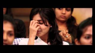 Yeto Vellipoyindhi Manasu Theatrical Trailer