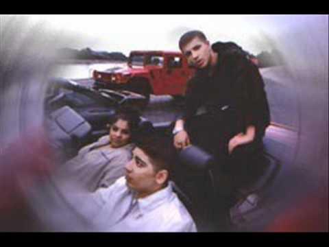 Fekete Vonat - Flamenco Rap (HD)