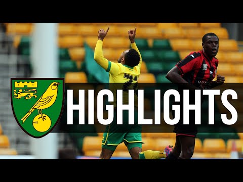 HIGHLIGHTS: Norwich City 5-1 OGC Nice