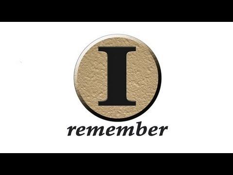 I Remember | Program | #1802 -- Lesley Kagen