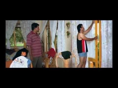 Nuvvu Naaku Nachav Comedy Scenes