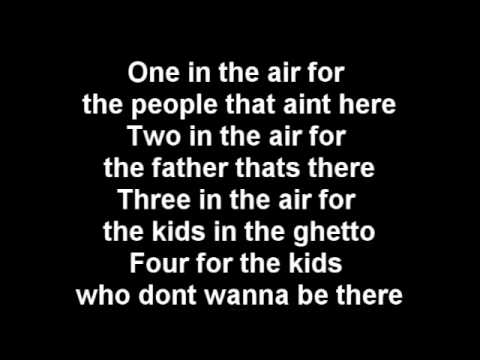 Lupe Fiasco - The Show Goes On (Lyrics On Screen) -KN82yCuXCls