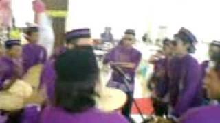 PERSATUAN BELIA WARISAN SRI DELIMA AT DEWAN ZABBA (rentak Kemboja ).3GP view on youtube.com tube online.