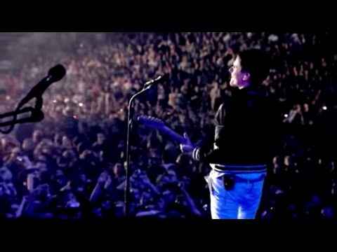 Muse - Blackout [Live From Wembley Stadium]