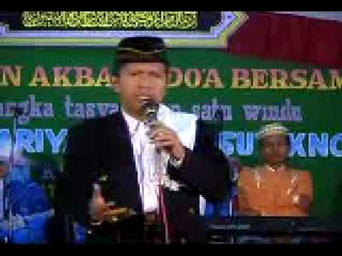 pengajian KH Ma'ruf Islamuddin 5 10 TubeMaster