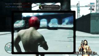GTA IV CRACK - cooked up by oKILL3R JESUSo / BLACK HISTORY MONTH - tage view on youtube.com tube online.