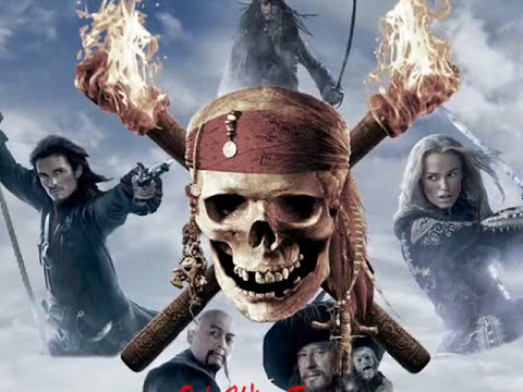 Piratas do Caribe - Musica Tema