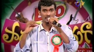 Padutha Theeyaga – 4 Show on 24-09-2012 (Sep-24) E TV