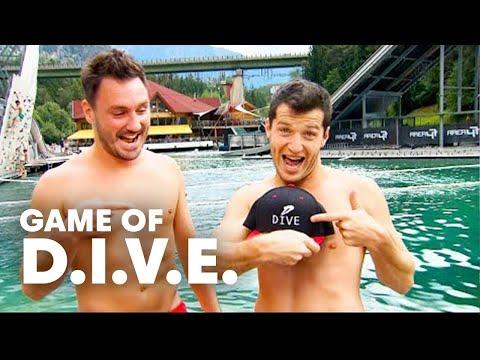 Weird Dives and Brutal Back Flops   Game of D.I.V.E - UCblfuW_4rakIf2h6aqANefA