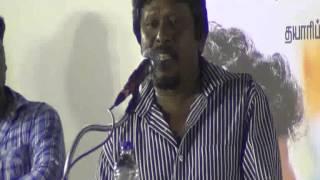 Nagarpuram Audio Launch