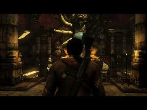 UNCHARTED 2: Among Thieves Game of the Year Edition Trailer