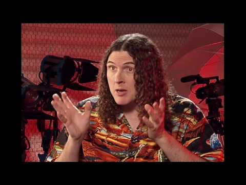 Weird Al Yankovic - The Kevin Federline Interview