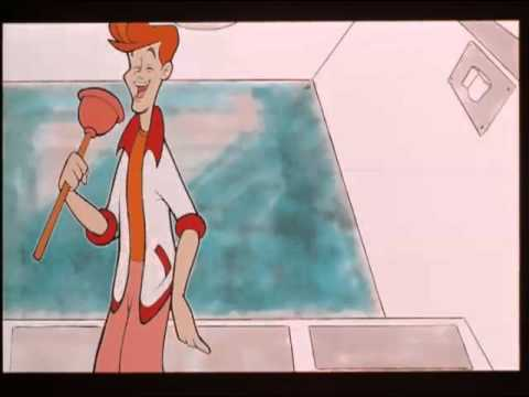 Loose Tooth - Animated Short Film (1997)