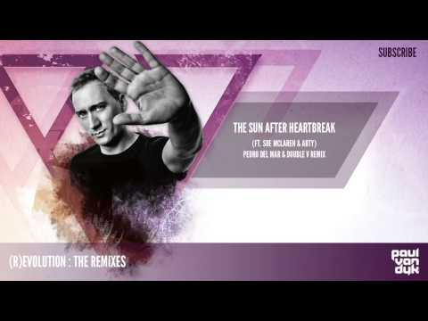 Paul van Dyk - Sun After Heartbreak - feat. Sue McLaren & Arty (Pedro Del Mar & DoubleV Remix)