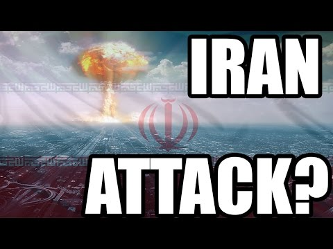 Defense Industry Whores Release Nuclear Iran Ad To Scare America
