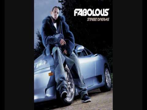 Fabolous - Up On Things