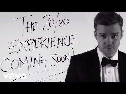 Justin Timberlake - Suit & Tie (Lyric Video) ft. JAY Z