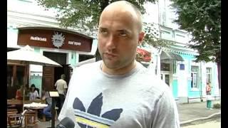 Житомиряне про реконструкцию улицы Михайловской