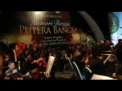 Orkestra JPNP 2011 - Lagu Negeri Pahang