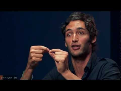 How Drugs Helped Invent the Internet & The Singularity: Jason Silva on Turning Into Gods