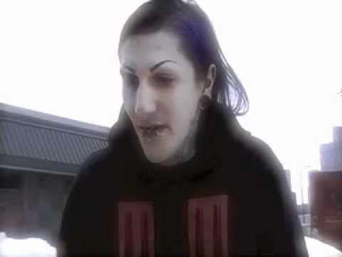 Motionless in White Anti Bullying PSA