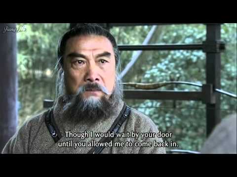 Three Kingdoms (2010) Episode 50 Part 2/3 (English Subtitles)