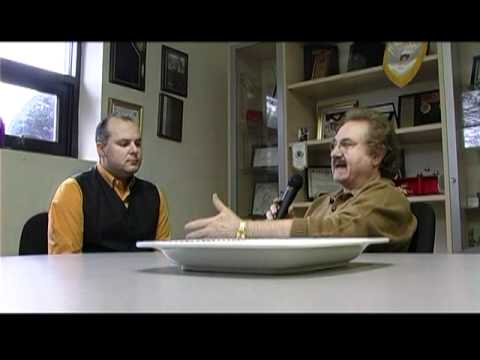 Breve intervista a Sal Palmeri sull'emigrazione Italiana