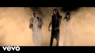 Fat Joe ft. Wiz Khalifa & Teyana Taylor: Ballin
