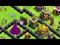 Фрагмент с конца видео Clash of Clans: The GoWiPE Battle Strategy!